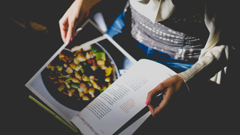 Vegan Cookbooks You Should Own