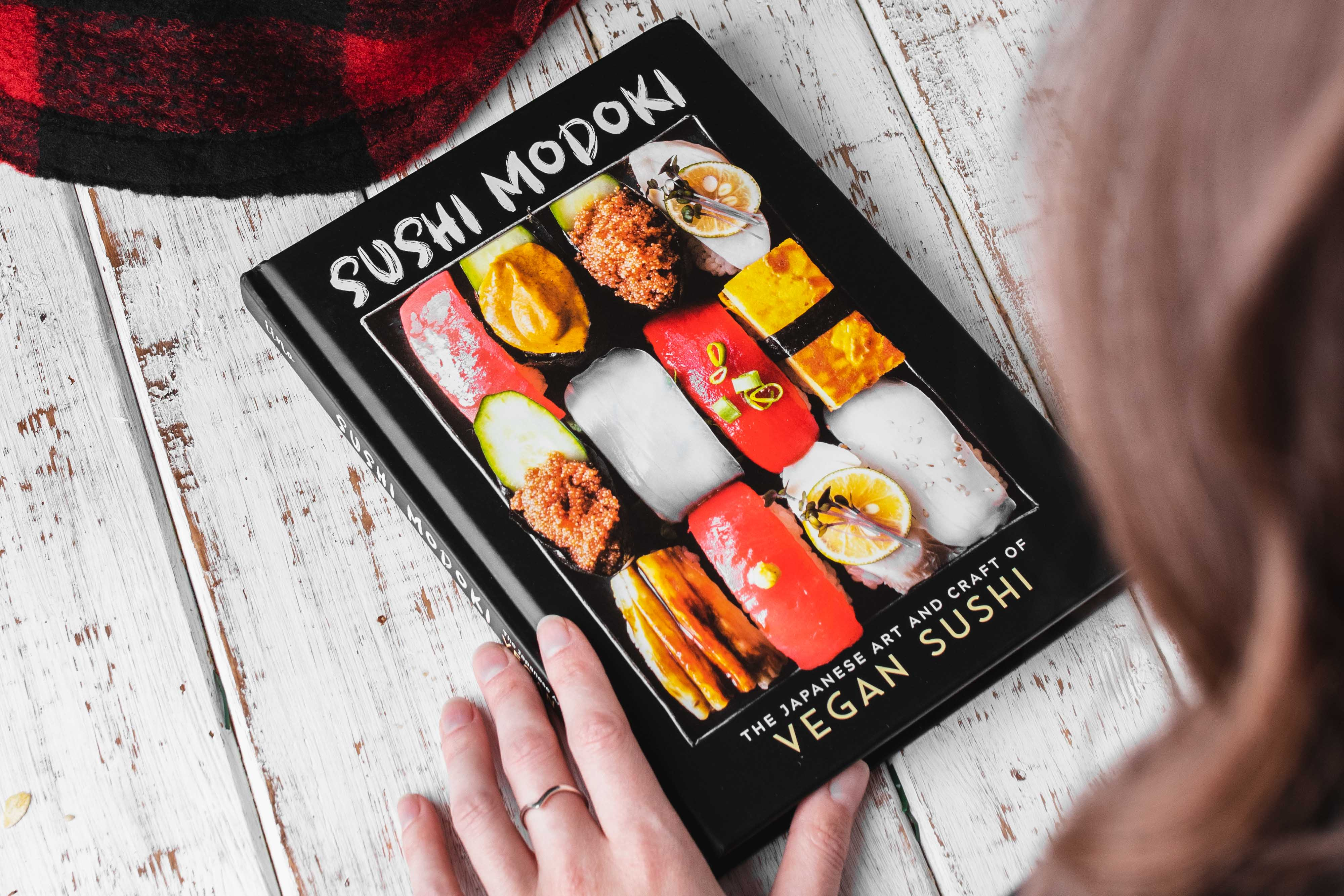 gift guide for the sushi lover