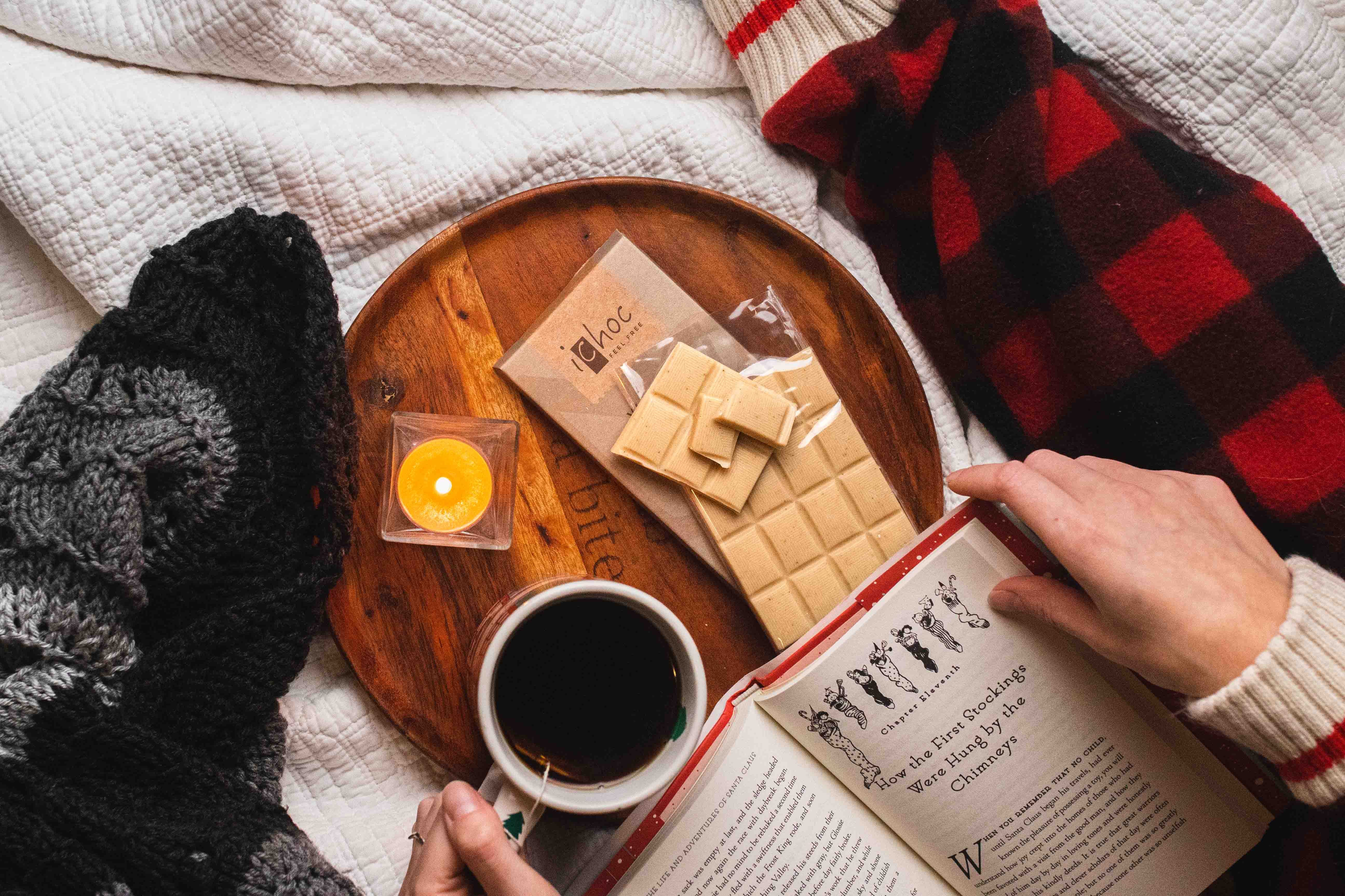 gift guide for the chocolate lover